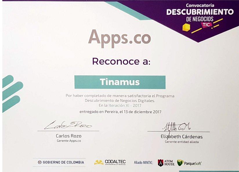 Tinamus